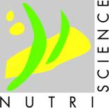 Logo Firma Nutri-Science GmbH